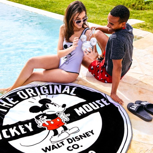 Make a Splash With The New Oh My Disney Swim Collection 1