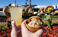 Our Foodie Favorites From Flower and Garden Festival 2019