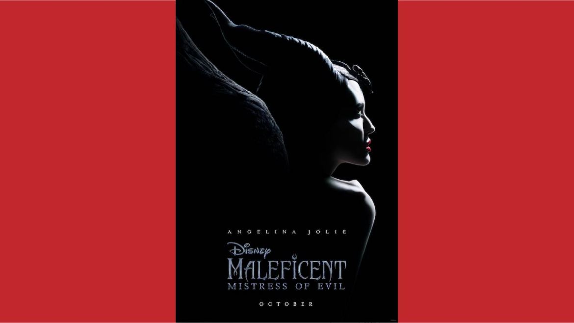 Maleficent: Mistress of Evil, New Poster and Release Date