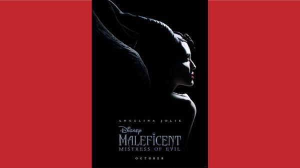 Maleficent: Mistress of Evil, New Poster and Release Date 1