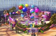 Inside Out Emotional Whirlwind Will Open At Pixar Pier This Year