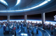 Space 220 Restaurant in Epcot is Launching Soon, Needs Crew Members