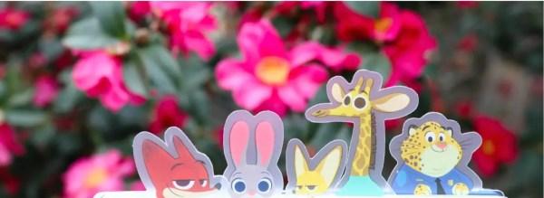 Spring is Blossoming at Shanghai Disney Resort! 2