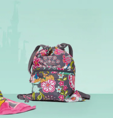 Two Magical New Disney Vera Bradley Prints Are Blooming For Spring 4