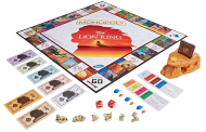 Lion King Monopoly Will Make Your Game Night The Talk Of Pride Rock