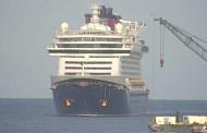 Disney Fantasy returns back to Port Canaveral after medical emergency
