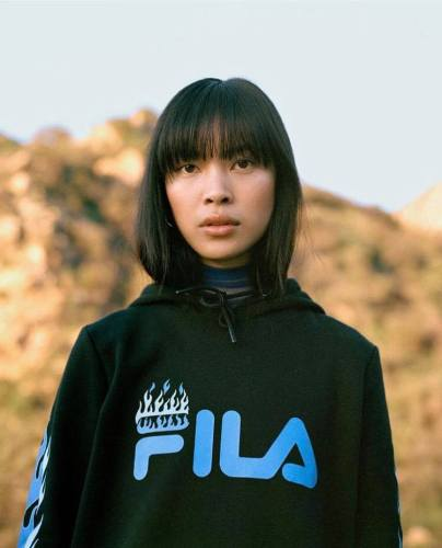 Disney Villains X FILA Collection Brings Wicked Style To Urban Outfitters 2