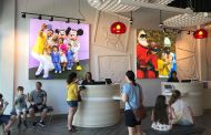 Disney Springs New Ticket Center Is Now Open