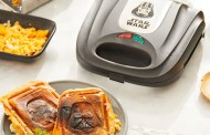 Feel The Power Of The Dark Side With The Darth Vader Panini Press