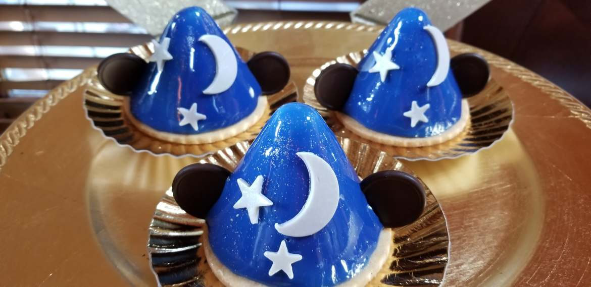 Magical Celebration Treats For Disney's Hollywood Studios 30th Anniversary