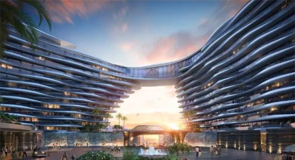 A New $1.5 Billion Atlantis Resort Could Be Coming to Hawaii