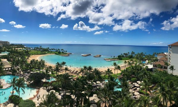 Aulani, A Disney Resort & Spa: A Resort Tour 1