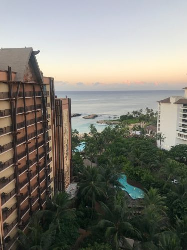 Aulani, A Disney Resort & Spa: A Resort Tour 7