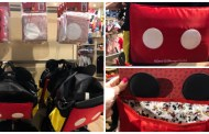Disney Up Your Stroller and More With The Disney Parks Baby Gear