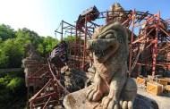 Single Rider Testing for Indiana Jones at Disneyland Paris!