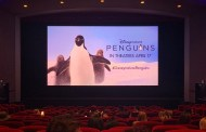 Media Preview: Disneynature's Penguins Hit the Big Screen