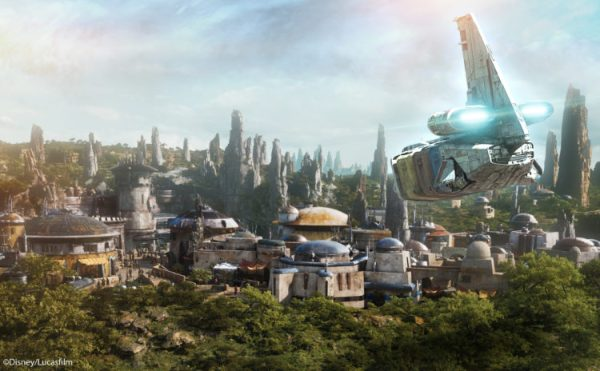 Special 'Star Wars Day' Celebrations Coming to Disneyland for May the 4th 1