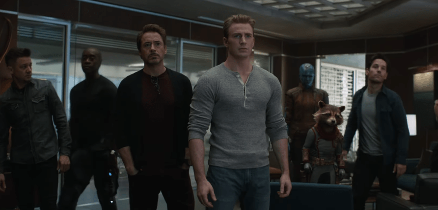 Avengers Endgame is now available with bonus trailer