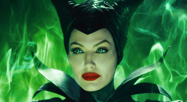 """Angelina Jolie Reportedly Confirmed to Play Sersei in Marvel's 'Eternals"""" 1"""