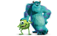 Monsters Inc. Show