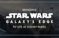 Disney to Live Stream From Star Wars Celebration Details About Star Wars: Galaxy's Edge