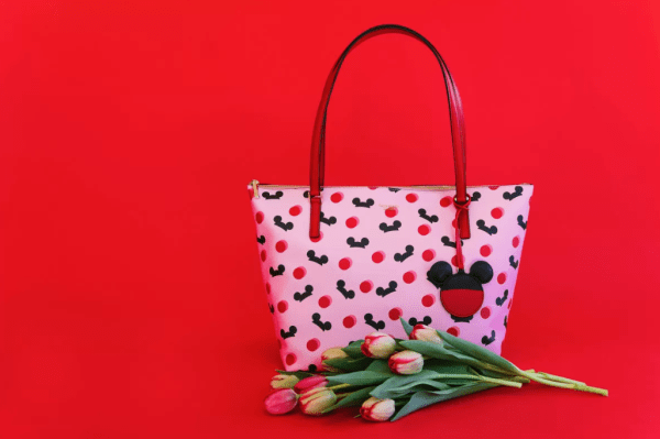 New Polka Dotted Disney Kate Spade Collection Just In Time For Spring 5