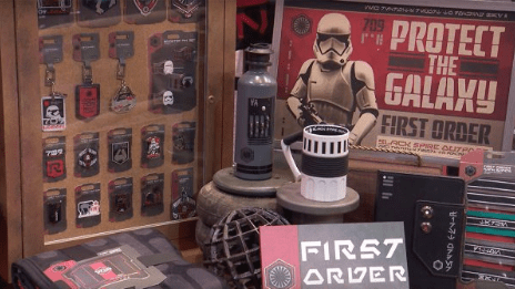 Star Wars: Galaxy's Edge Merchandise Unveiled at Star Wars Celebration Chicago 1