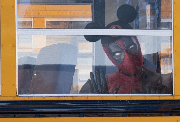Disney Isn't Done With Deadpool! We Will See More from Mr. Pool and Ryan Reynolds in the Future