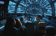Details On Reservations to Visit Star Wars: Galaxy's Edge at Disneyland Park Available May 2