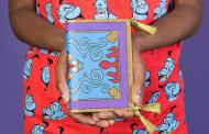 Set Off On Adventure With The Magic Carpet Passport Holder