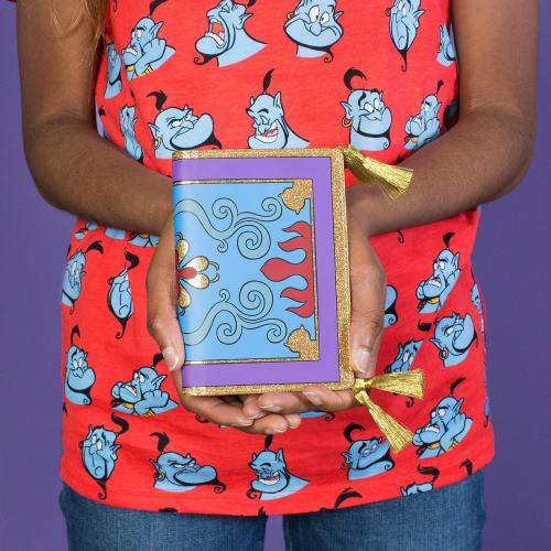 Set Off On Adventure With The Magic Carpet Passport Holder 1