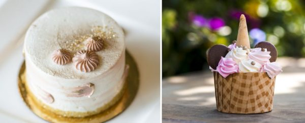 New Walt Disney World Desserts To Satisfy Your Sweet Tooth this April 1