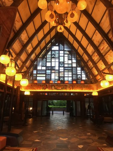 Aulani, A Disney Resort & Spa: A Resort Tour 2