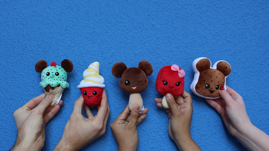Disney Parks Wishables Are The Cutest Pocket Sized Friends