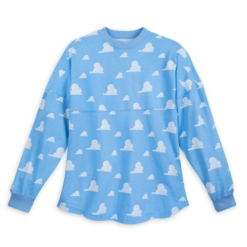 Show Your Animated Side With The Toy Story Spirit Jersey 3
