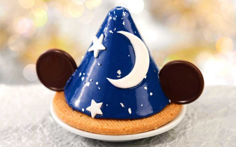 First Look at the foods for Hollywood Studios 30th Anniversary