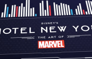 Hotel New York- The Art of Marvel Design Video
