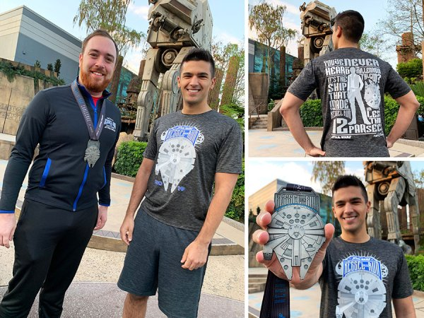Star Wars Rival Run Merchandise Will Have You Running With The Force 8