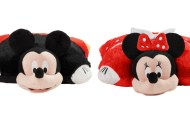 We're Having A Disney Pillow Pets Giveaway! Featuring Classic Mickey and Minnie!