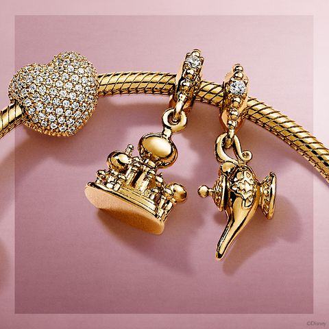 Discover A Whole New World Of Style With The Aladdin Pandora Collection