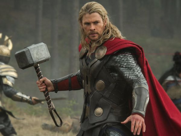 Chris Hemsworth Wants To Keep His Role As 'Thor' Forever 1