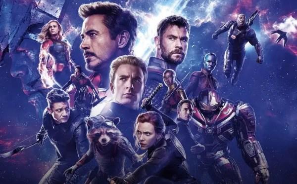 """The Cast of Avengers: Endgame Sings Marvel Themed """"We Didn't Start the Fire"""""""