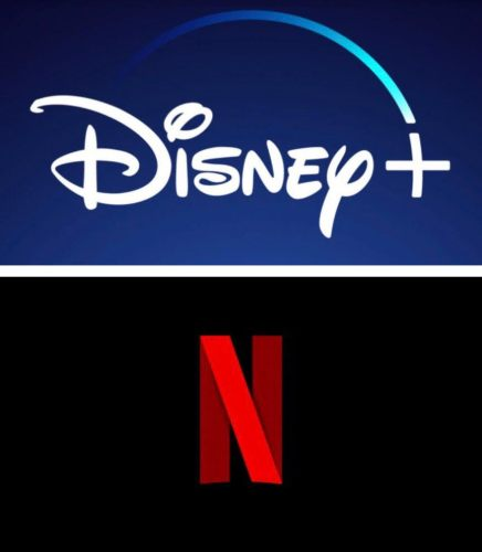 Netflix Could Lose Millions of Subscribers to Disney+ According to a Recent Survey 1
