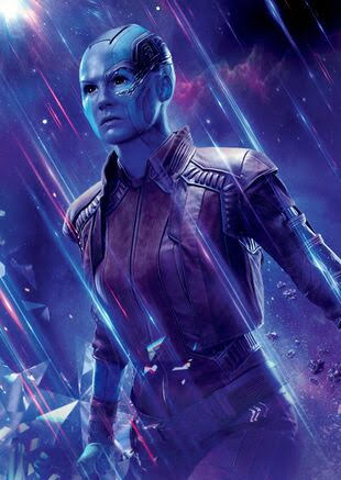 Karen Gillan Wants to Direct an MCU Film for Marvel Studios 2