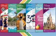 Updated Guidemaps Headed to Walt Disney World Theme Parks!