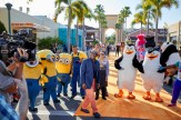 Publicity Today Cafe Grand Opening USF Today Show NBC Al Roker