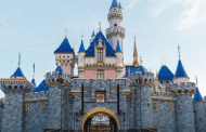 Fight breaks out at Disneyland in Toontown area