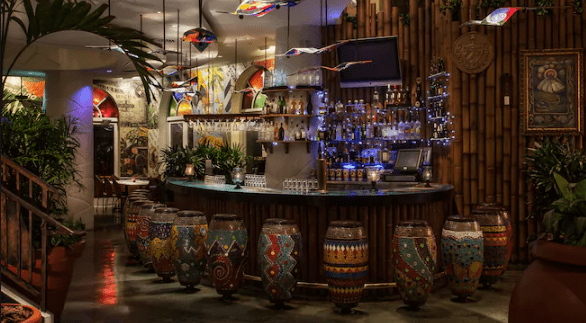 Bongo's at Disney Springs is Rumored to Close Later this Year