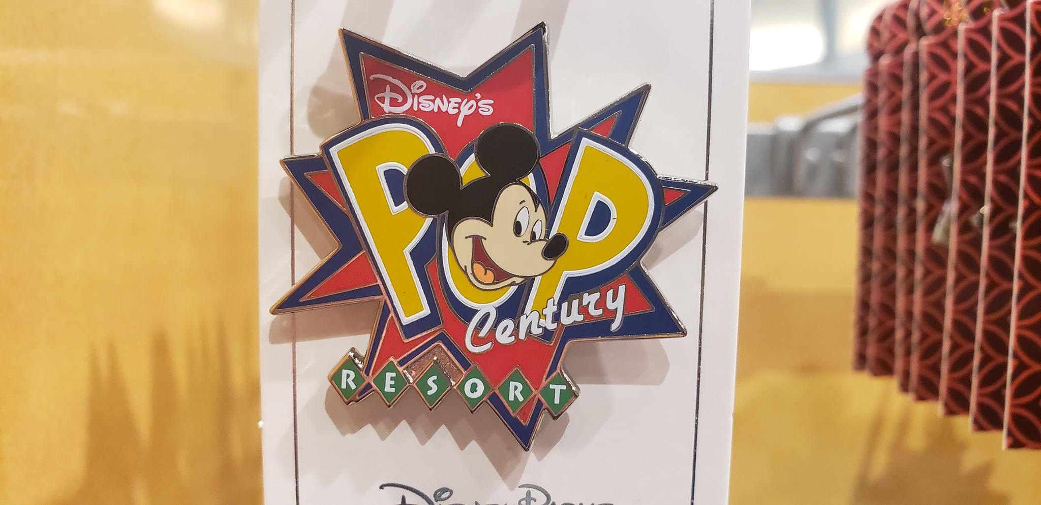 Photos - New Pop Century Merchandise At Everything POP 6
