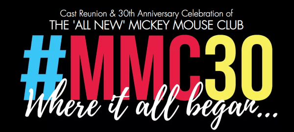 #MMC30 Cast Reunion 2